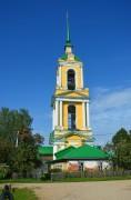 Борисоглебский. Троицы Живоначальной, церковь