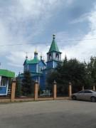 Чимеево. Казанский Чимеевский мужской монастырь. Церковь Казанской иконы Божией Матери