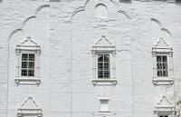Успенско-Богородичный мужской монастырь. Собор Успения Пресвятой Богородицы - Свияжск - Зеленодольский район - Республика Татарстан