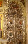Свияжск. Успенско-Богородичный мужской монастырь. Собор Успения Пресвятой Богородицы
