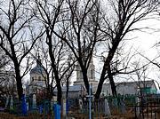 Церковь Покрова Пресвятой Богородицы в Новопокровском - Лиски - Лискинский район - Воронежская область