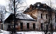 Церковь Илии Пророка - Григорово - Александровский район - Владимирская область