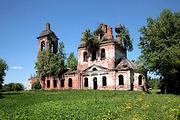 Церковь Воскресения Словущего - Рославлево - Ростовский район - Ярославская область