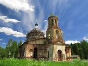 Горышино. Николая Чудотворца, церковь