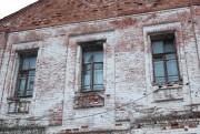 Церковь Усекновения главы Иоанна Предтечи - Большое Каринское - Александровский район - Владимирская область