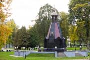 Часовня Александра Невского - Углич - Угличский район - Ярославская область