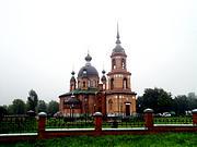 Собор Тихона Луховского - Волгореченск - Волгореченск, город - Костромская область