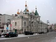 Церковь Симеона Богоприимца - Тюмень - Тюмень, город - Тюменская область