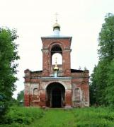 Чернеево. Димитрия Солунского (Смоленской иконы Божией Матери), церковь