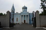 Церковь Спаса Преображения - Ильичевск - Ильичевск, город - Украина, Одесская область