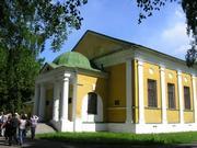 Собор Богоявления Господня - Углич - Угличский район - Ярославская область