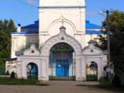 Церковь Покрова Пресвятой Богородицы - Ильино - Дмитровский городской округ - Московская область