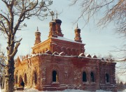 Церковь Покрова Пресвятой Богородицы - Кикино - Дмитровский городской округ - Московская область