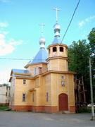 Церковь Николая Чудотворца - Асеньевское - Боровский район - Калужская область