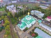 Церковь Иверской иконы Божией Матери - Орёл - Орёл, город - Орловская область