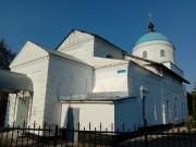 Церковь Введения во храм Пресвятой Богородицы - Чекалин - Суворовский район - Тульская область