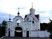 Церковь Пантелеимона Целителя - Плещеево - Орловский район - Орловская область