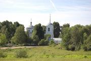 Церковь Николая Чудотворца - Старцево (Лепешкино) - Орёл, город - Орловская область