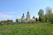 Церковь Никиты мученика - Солнцево - Орловский район - Орловская область