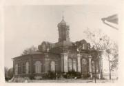 Церковь Троицы Живоначальной - Селищи - Касимовский район и г. Касимов - Рязанская область