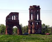 Церковь Богоявления Господня - Кузовка - Богородицкий район - Тульская область