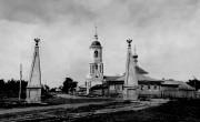 Церковь Вознесения Господня - Елатьма - Касимовский район и г. Касимов - Рязанская область