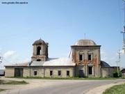 Церковь Троицы Живоначальной - Елатьма - Касимовский район и г. Касимов - Рязанская область