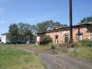 Владимирская Заоникиева пустынь - Лучниково - Вологодский район - Вологодская область