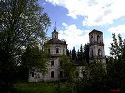 Церковь Рождества Пресвятой Богородицы - Стан - Бабаевский район - Вологодская область
