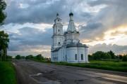 Елизарово. Никиты мученика, церковь