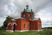 Елизарово. Троицы Живоначальной, церковь