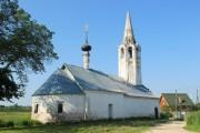 Церковь Рождества Иоанна Предтечи - Суздаль - Суздальский район - Владимирская область