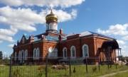 Церковь Введения во храм Пресвятой Богородицы - Новосёлки - Рыбновский район - Рязанская область