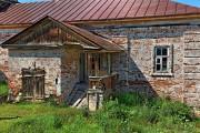 Успенский Вышенский женский монастырь - Выша - Шацкий район - Рязанская область