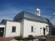 Венёв. Казанской иконы Божией Матери, церковь