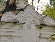 Часовня Саввы Стромынского - Стромынь - Богородский городской округ - Московская область