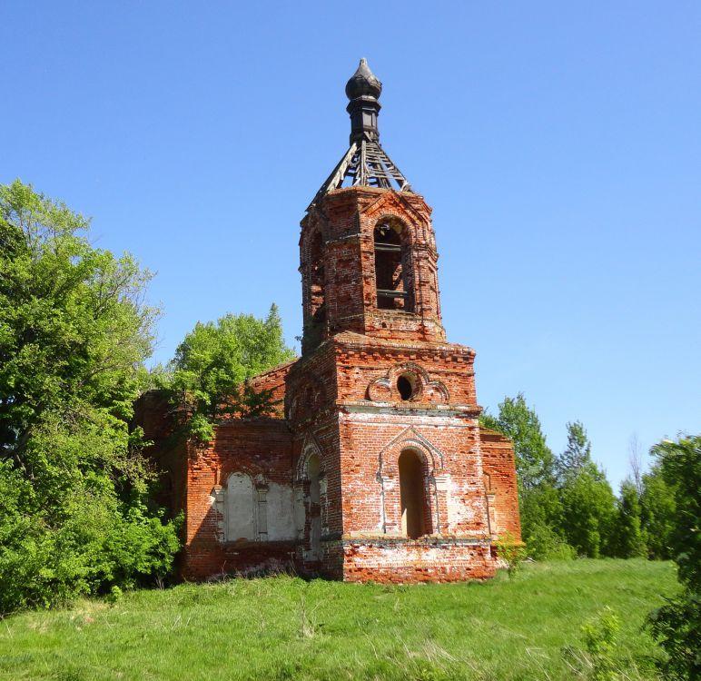 фото деревня чудь нижегородской области надо печалиться из-за