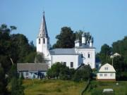 Савинское. Михаила Архангела, церковь