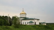 Минеево. Троицы Живоначальной, церковь