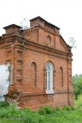 Неизвестная церковь - Мишино - Муромский район и г. Муром - Владимирская область