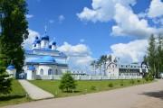 Подворье Боголюбского женского монастыря - Спас-Купалище - Судогодский район - Владимирская область
