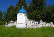 Спас-Купалище. Подворье Боголюбского женского монастыря