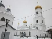 Алатырь. Киево-Николаевский монастырь. Церковь Вознесения Господня