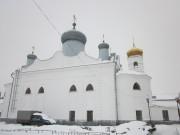 Алатырь. Киево-Николаевский монастырь. Церковь Покрова Пресвятой Богородицы