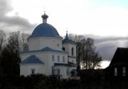 Холм. Тихвинской иконы Божией Матери, церковь