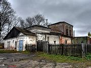 Церковь Рождества Пресвятой Богородицы на Чистых Прудах - Кашин - Кашинский городской округ - Тверская область