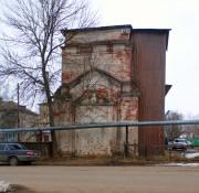Церковь Казанской иконы Божией Матери - Кашин - Кашинский городской округ - Тверская область