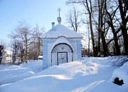 Церковь Петра и Февронии - Родники - Родниковский район - Ивановская область