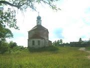 Сидоровское. Иоанна Предтечи, церковь