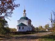 Церковь Иоанна Предтечи - Сидоровское - Ивановский район - Ивановская область
